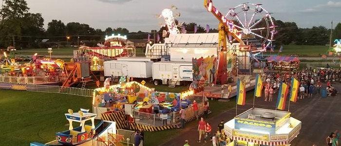 2021 Bartholomew County 4-H Fair